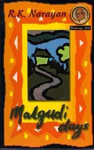 Malgudi Days cover.