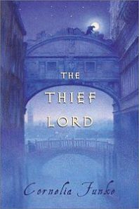 Cover for The Thief Lord