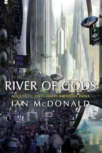 River of Gods cover