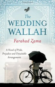 The Wedding Wallah cover