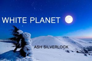 White Planet cover.