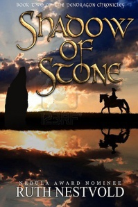Shadow of Stone cover