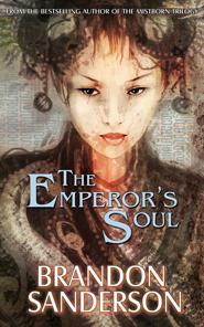 Emperor's Soul cover